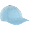 6997-flexfit-light-blue-twill-cap