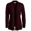7056-edwards-women-maroon-cardigan