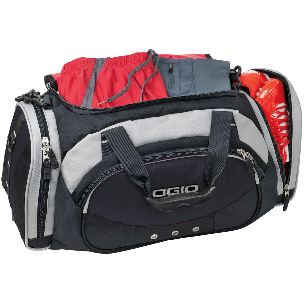 OGIO Black All Terrain Duffel
