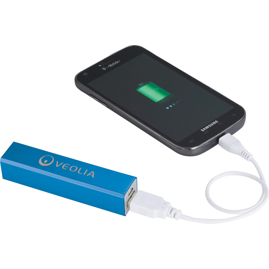 Leed's Royal Jolt 2200 mAh Power Bank
