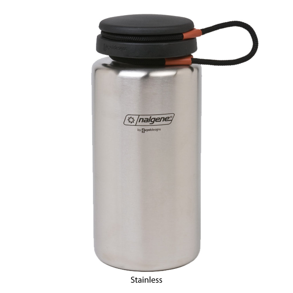 Nalgene stainless steel oz bottle