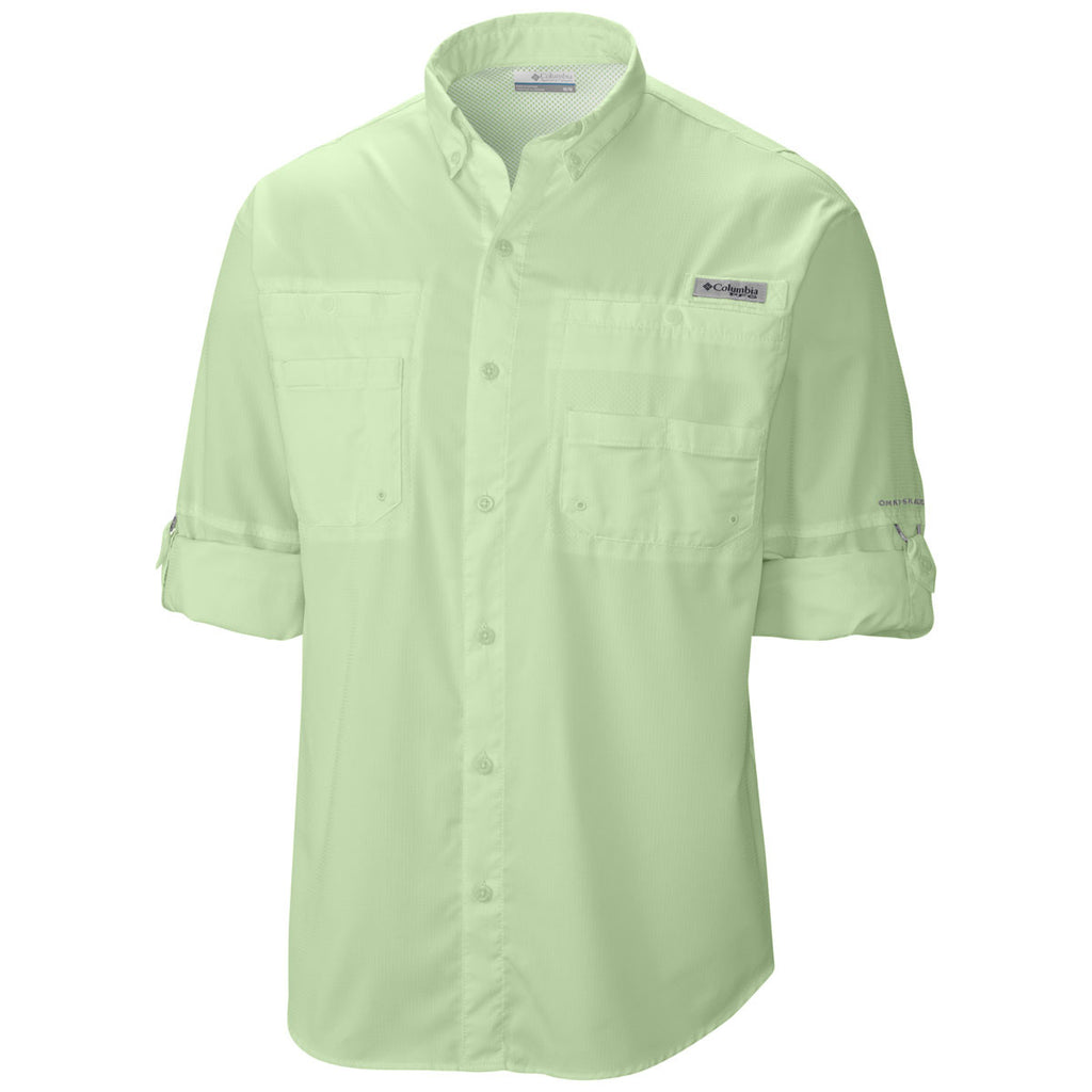 Columbia Men's Key West PFG Tamiami II Long Sleeve Shirt