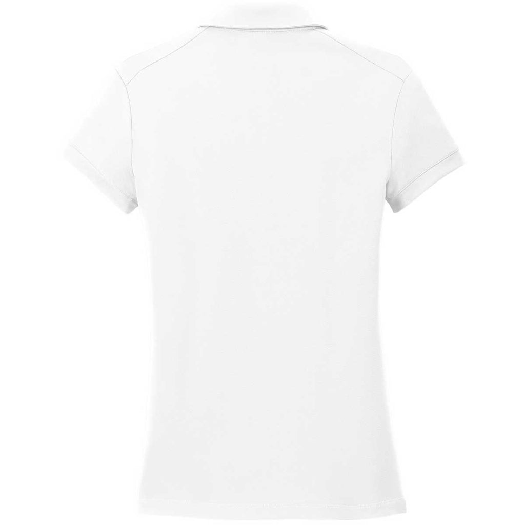 61943d41 Womens White Polo T Shirts | Toffee Art