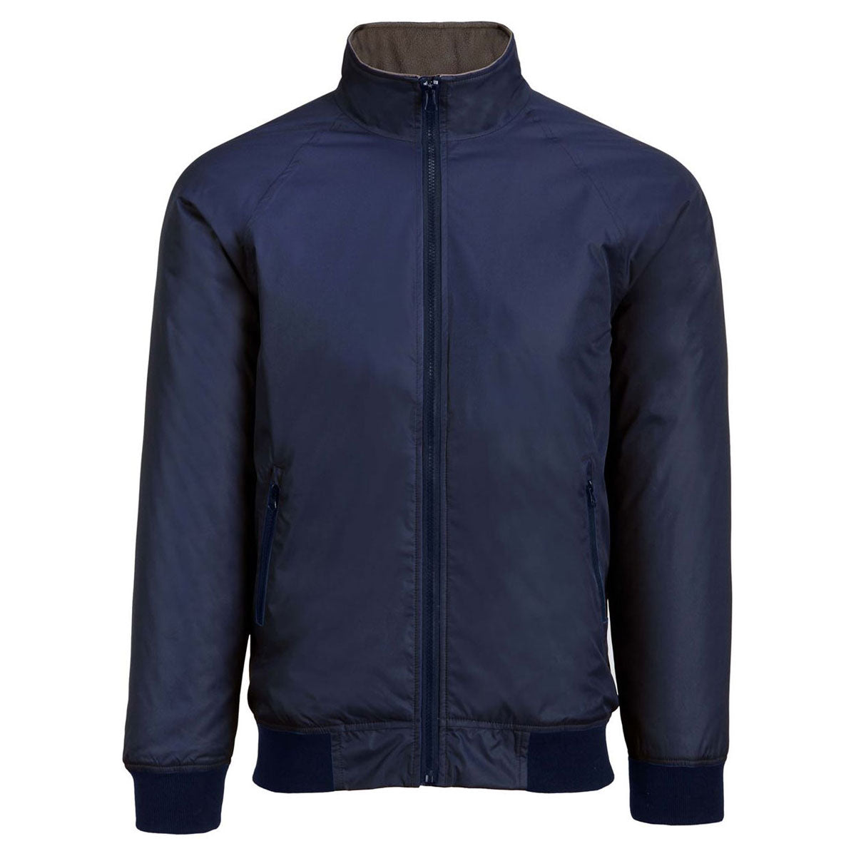 Landway Men's Navy New Three Seasons Fleece Jacket