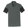 779802-nike-charcoal-colorblock-polo
