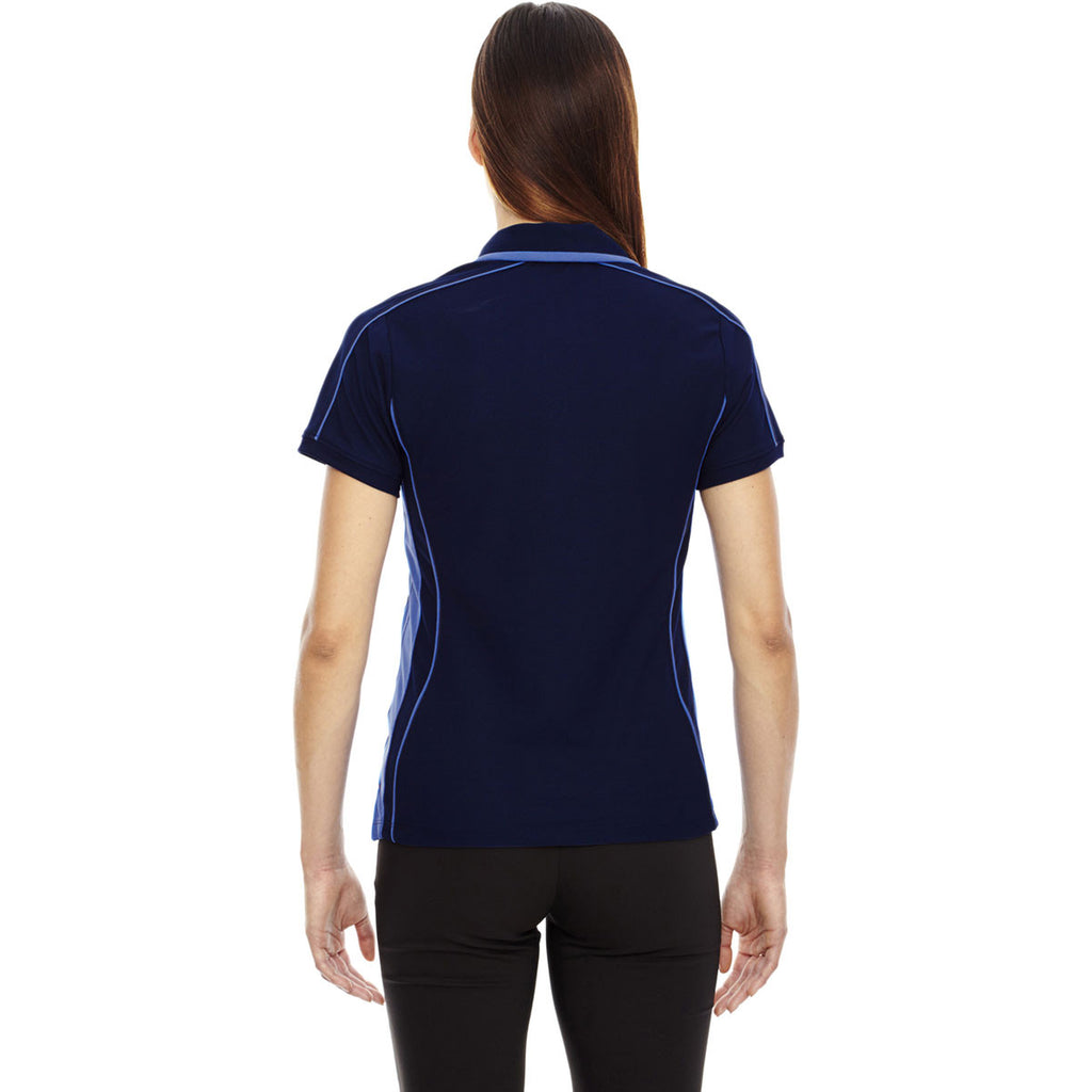 North End Women's Night Sonic Performance Polo