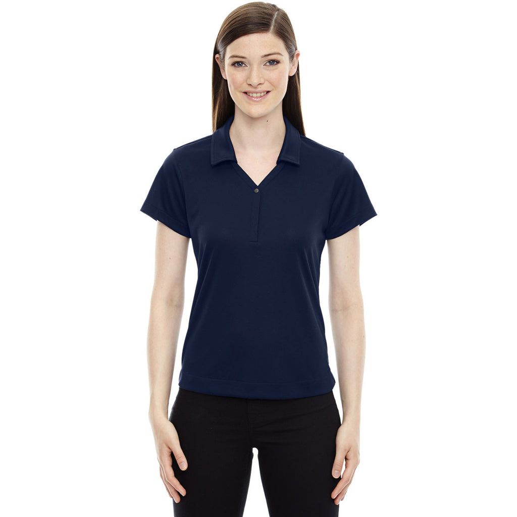 North End Women's Night Evap Quick Dry Performance Polo