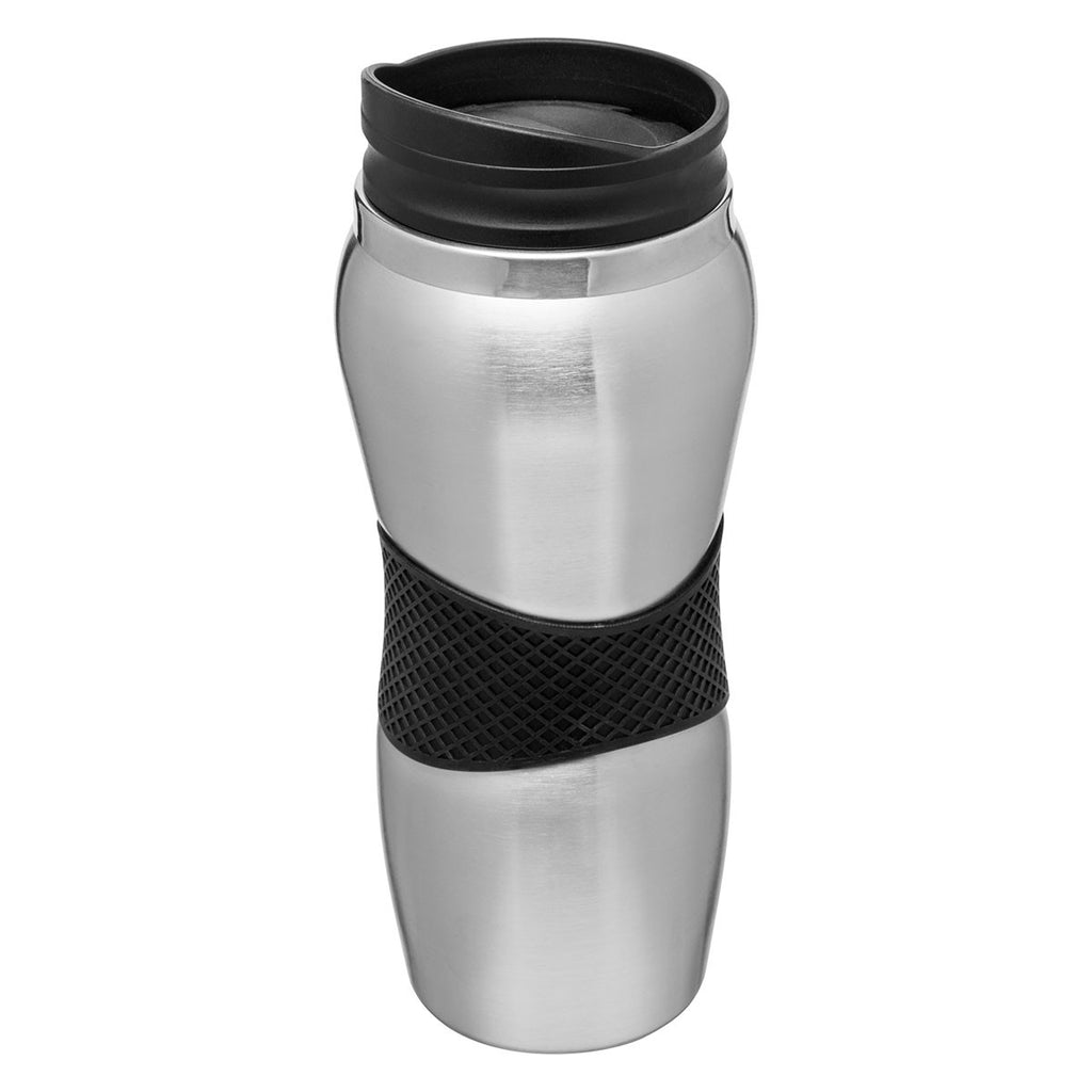ETS Stainless Steel Maui Gripper Stainless Steel Tumbler 14 oz