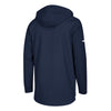 adidas Men's Collegiate Navy/White Squad Jacket