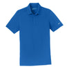 799802-nike-blue-smooth-polo