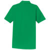 Nike Men's Pine Green Dri-FIT Smooth Performance Polo