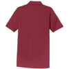 Nike Men's Team Red Dri-FIT Smooth Performance Polo