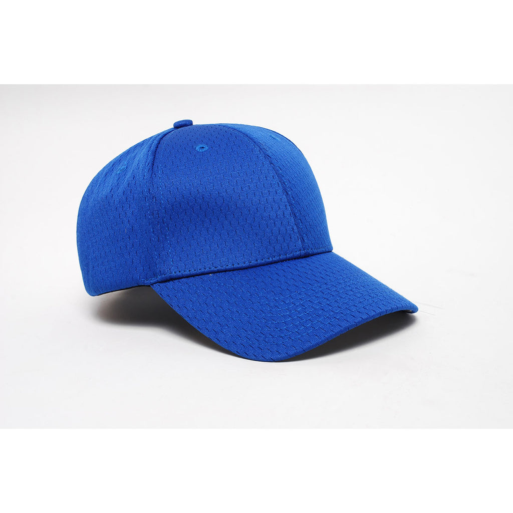 Pacific Headwear RoyalVelcro Adjustable Coolport Mesh Cap 390dd5cad1c