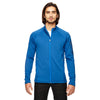 marmot-blue-stretch-fleece