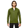 marmot-green-stretch-fleece
