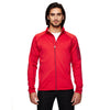 marmot-red-stretch-fleece