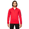 marmot-red-stretch-fleece-half-zip
