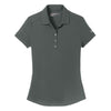 811807-nike-womens-charcoal-smooth-polo