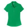 811807-nike-womens-green-smooth-polo