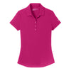 811807-nike-womens-pink-smooth-polo