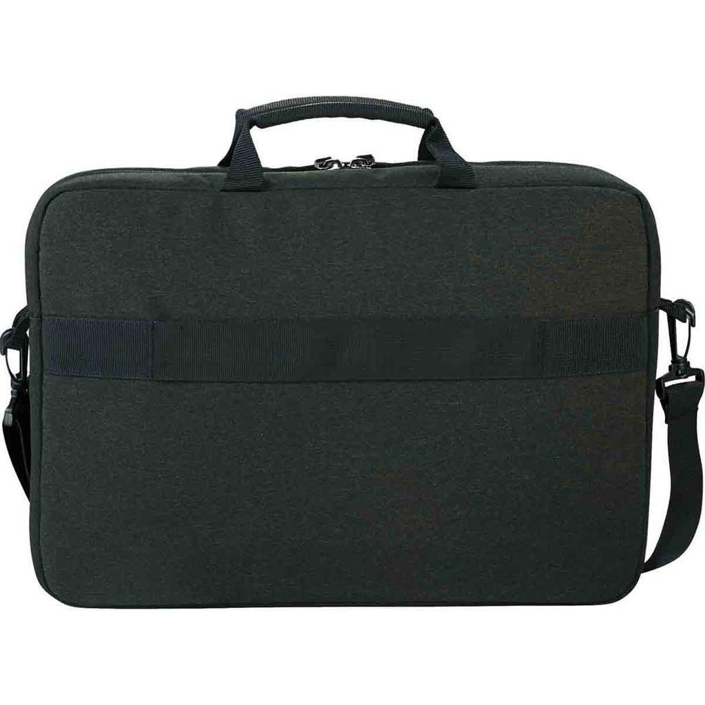 "Case Logic Black Huxton 15"" Computer Briefcase"