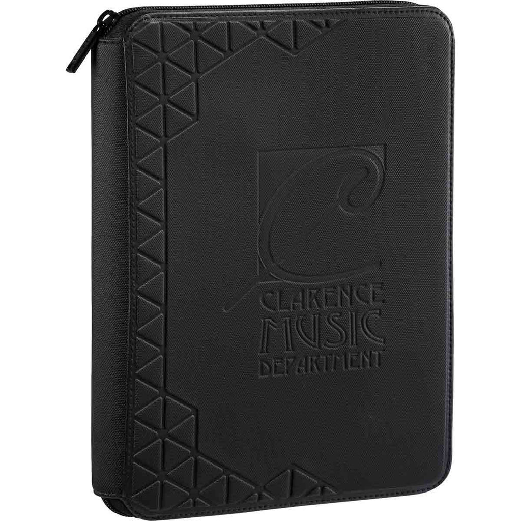 Case Logic Black Hive Tech Padfolio