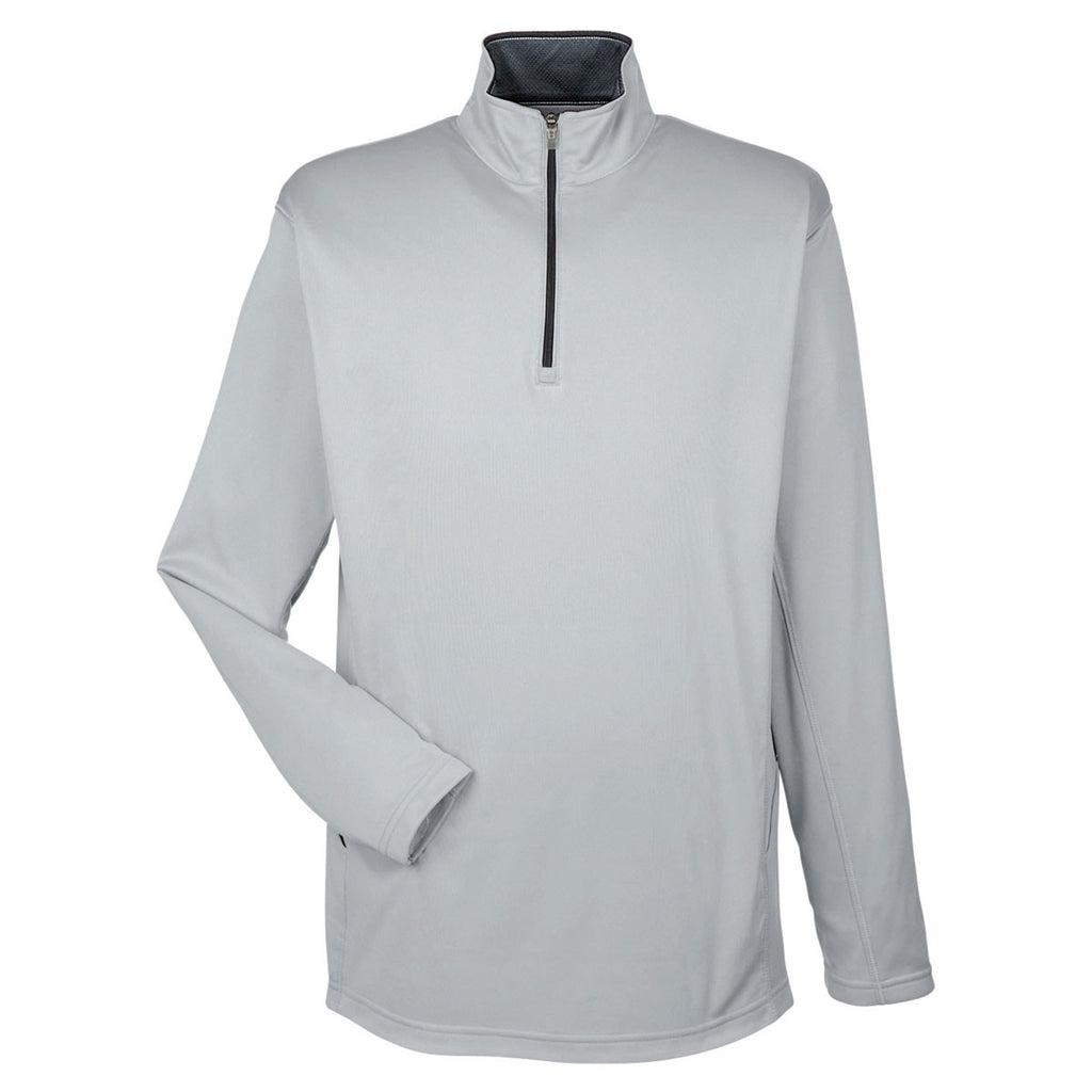 Image result for ULTRACLUB MENS COOL & DRY SPORT QUARTER ZIP PULLOVER