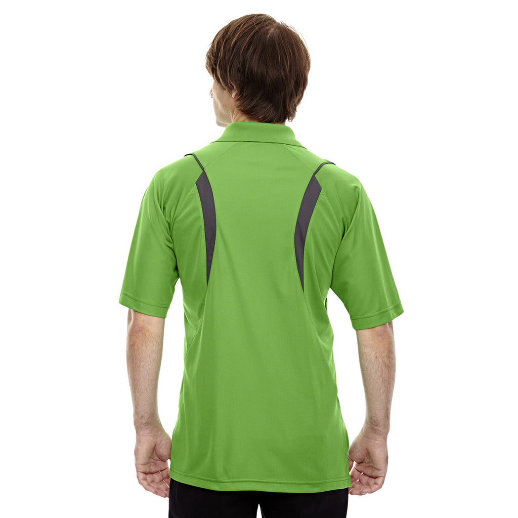 Extreme Eperformance Mens Velocity Snag Protection Polo