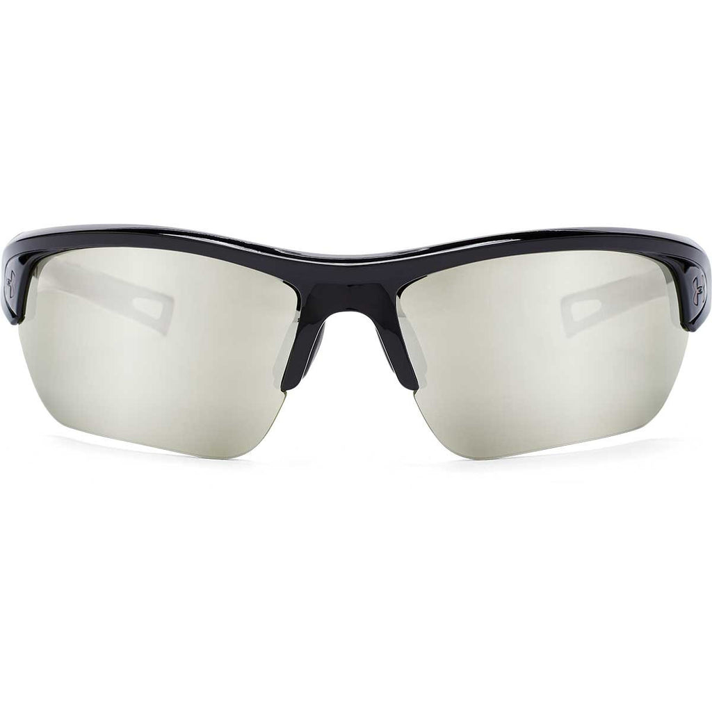 be60ed533d3c Under Armour Shiny Black UA Octane With Game Day Lens