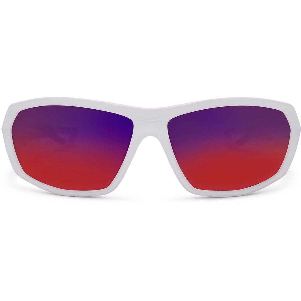 c76b703af631 Under Armour White UA Rage With Infrared Mirror Lens