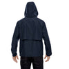 North End Men's Midnight Navy Techno Lite Jacket
