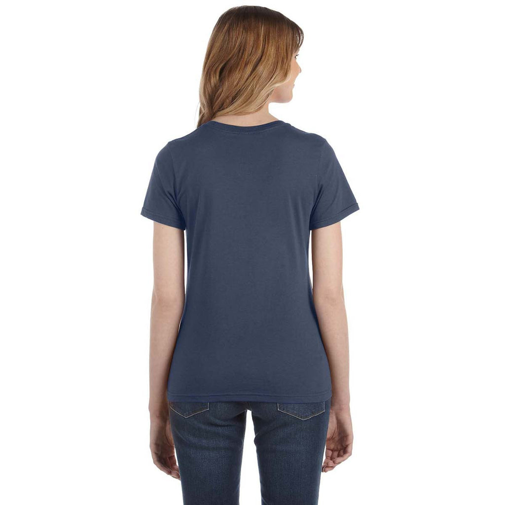 Anvil Women's Lake Lightweight T-Shirt