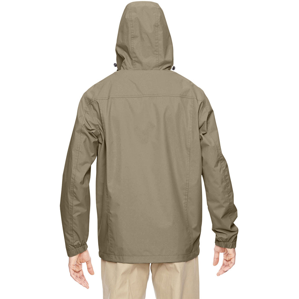 North End Men's Stone Excursion Intrepid Lightweight Anorak