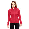 marmot-womens-red-stretch-fleece