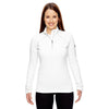 marmot-womens-white-stretch-half-zip