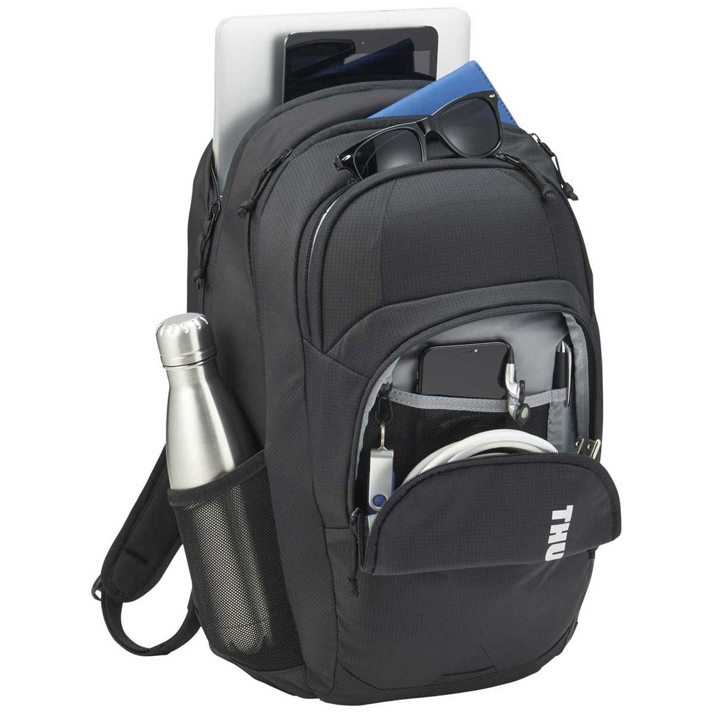 "Thule Black Chronical 15"" Computer Backpack"