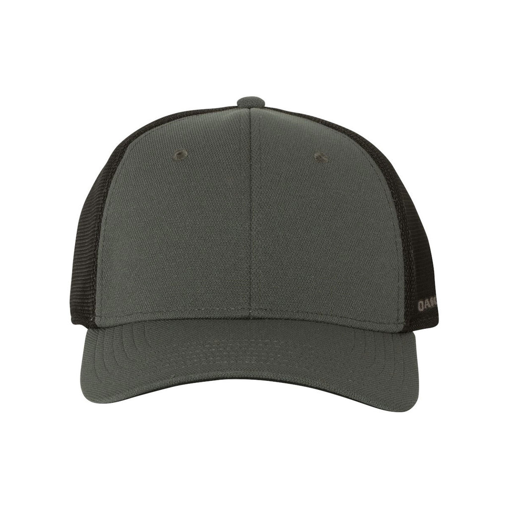Oakley Shadow Grey/Black Driver 2.0 Cap