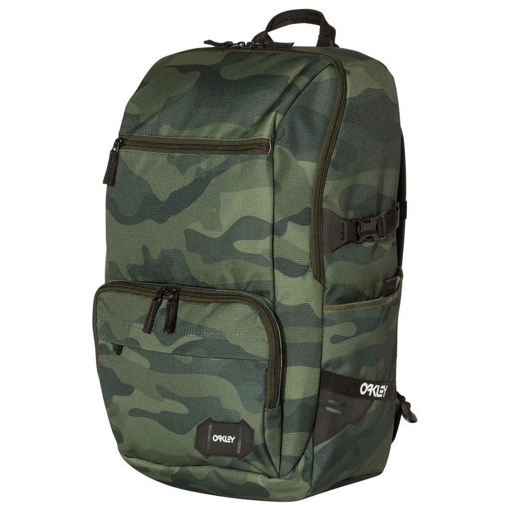 Oakley Core Camo 22L Street Pocket Backpack