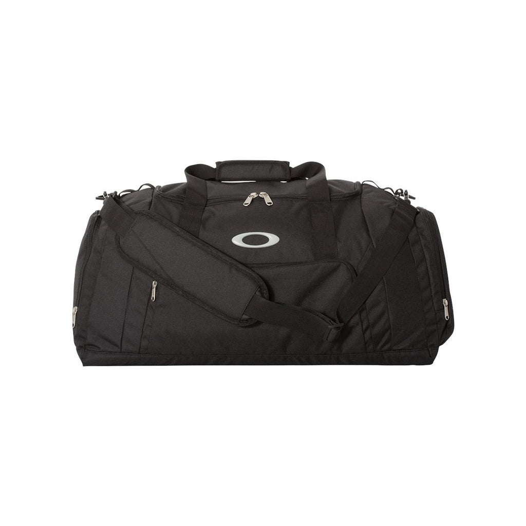 d41e67ecd787 Oakley Blackout Gym to Street 55L Duffel Bag