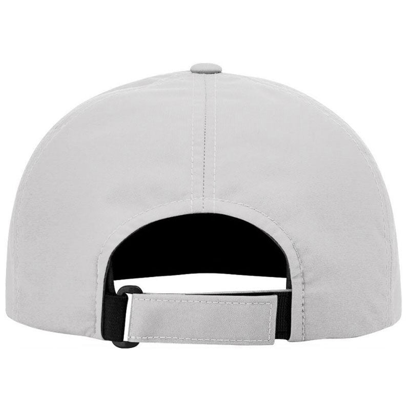 Richardson Glacier Grey Wildwood Hat
