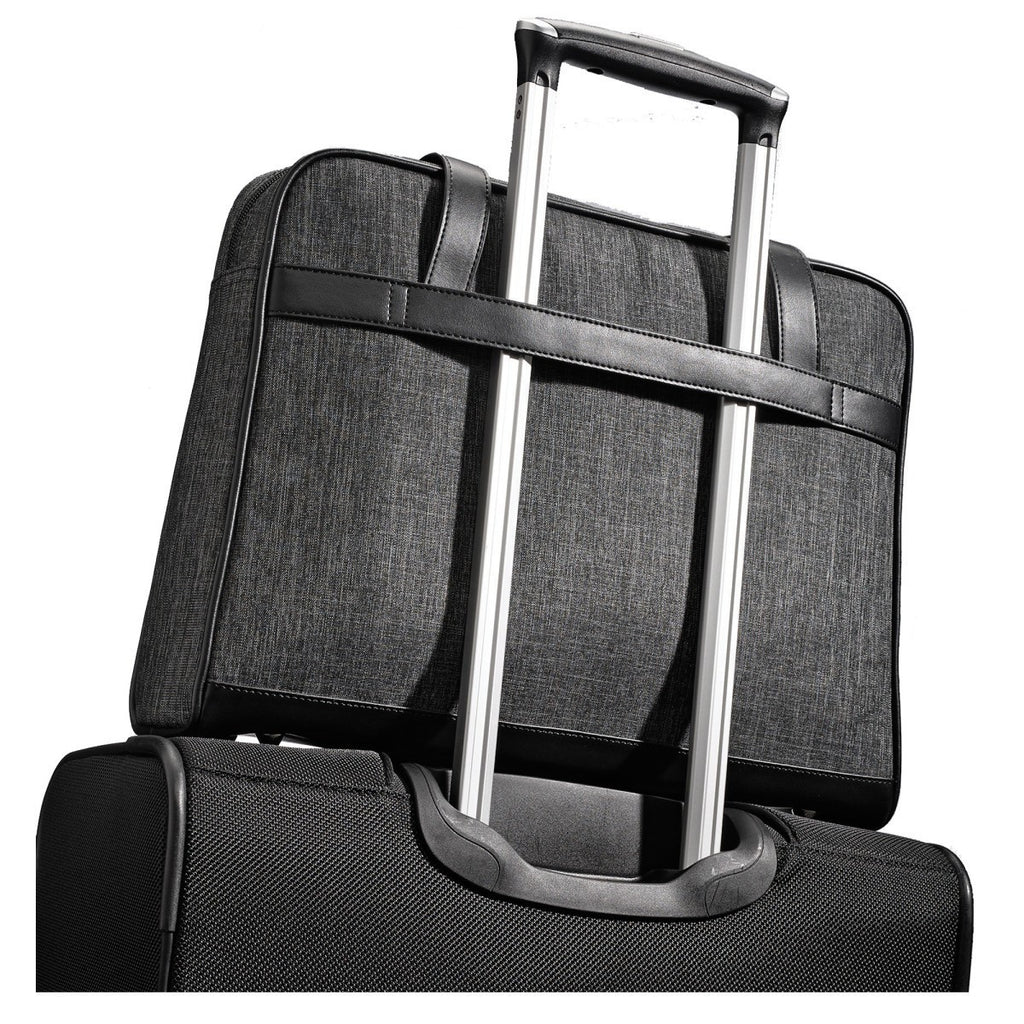 Samsonite Grey Business Slim Brief