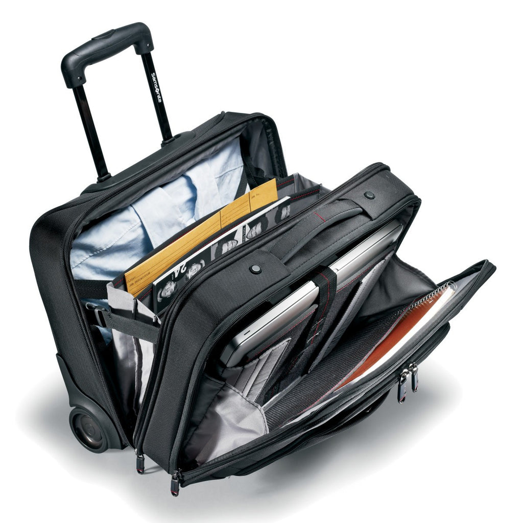 Samsonite Black Xenon 2 Mobile Office