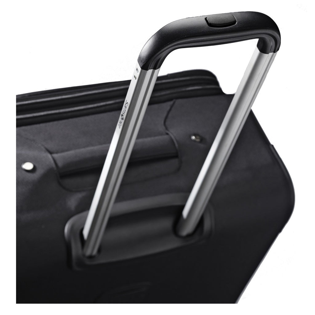 "Samsonite Black Aspire GR8 21"" Spinner"