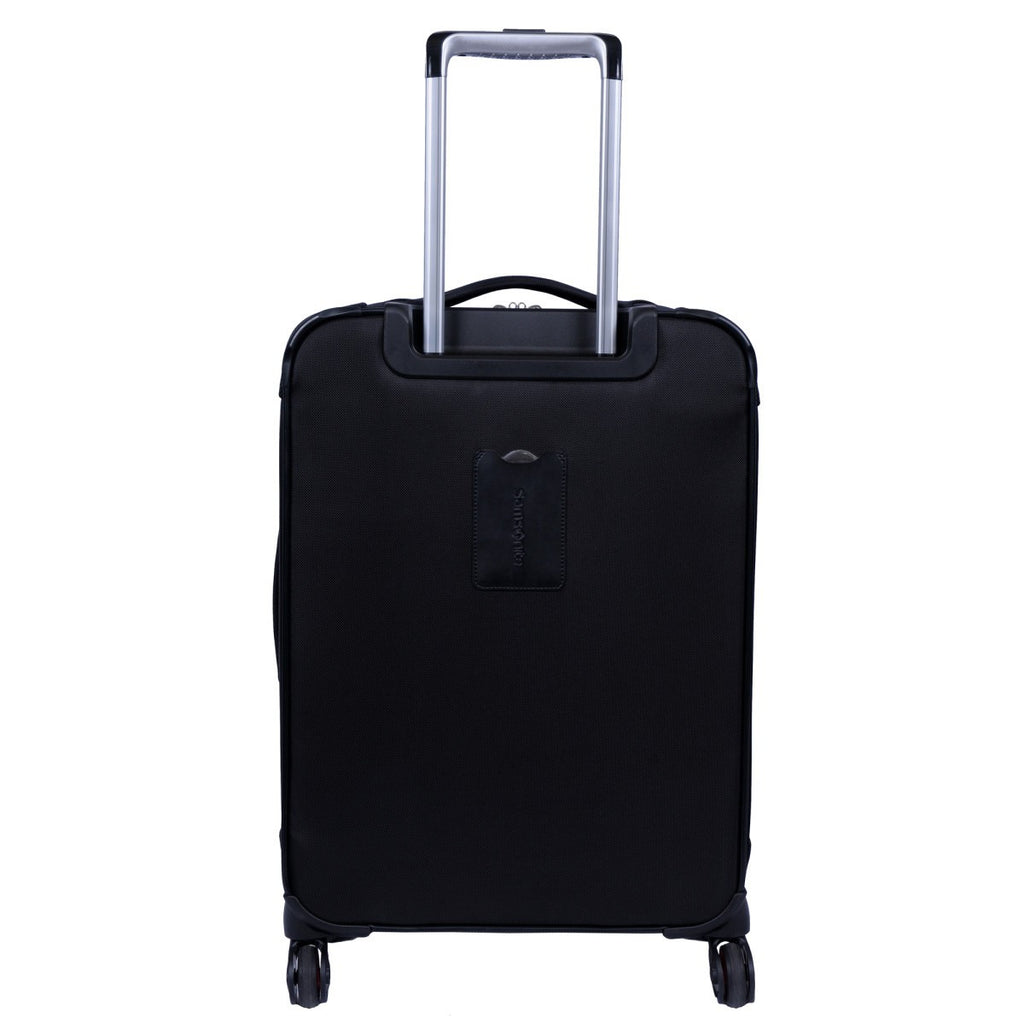 "Samsonite Black SoLyte 20"" Spinner"