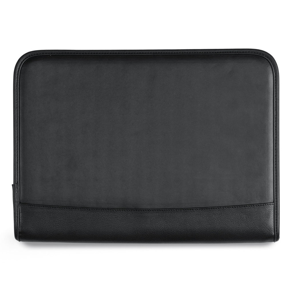 Samsonite Black Parker Leather Padfolio