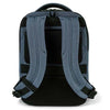 Samsonite Blue Chambray Modern Utility Small Computer Backpack