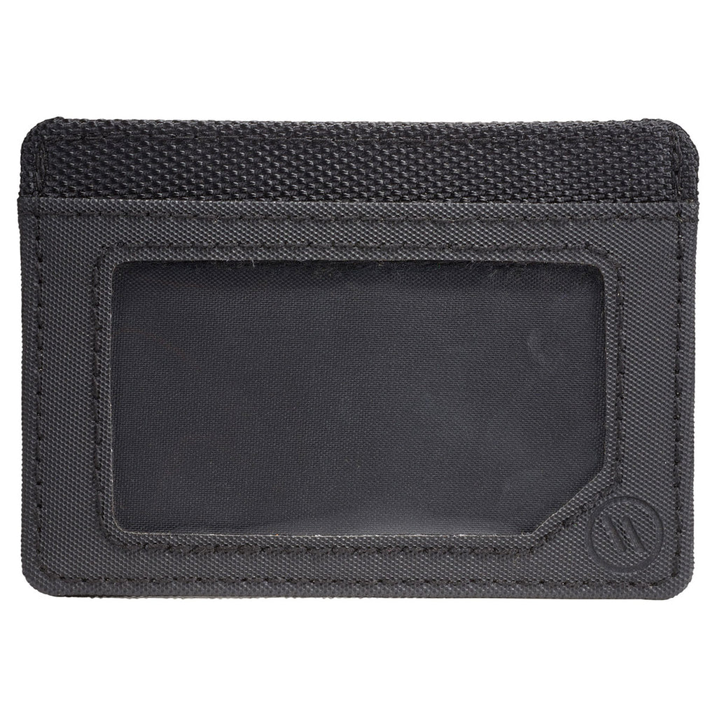 Elleven Black RFID Card Wallet