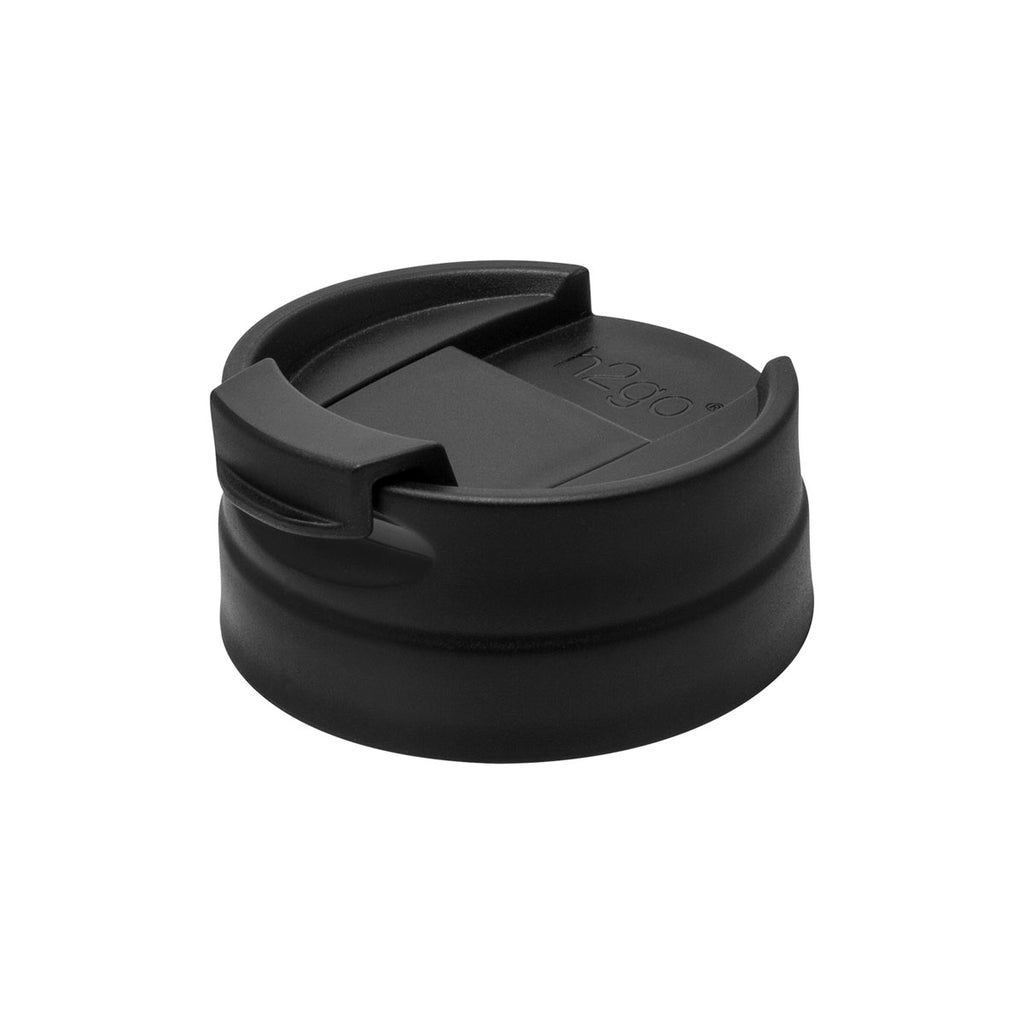 H2Go Matte Black Nexus Powder Bottle - 24oz