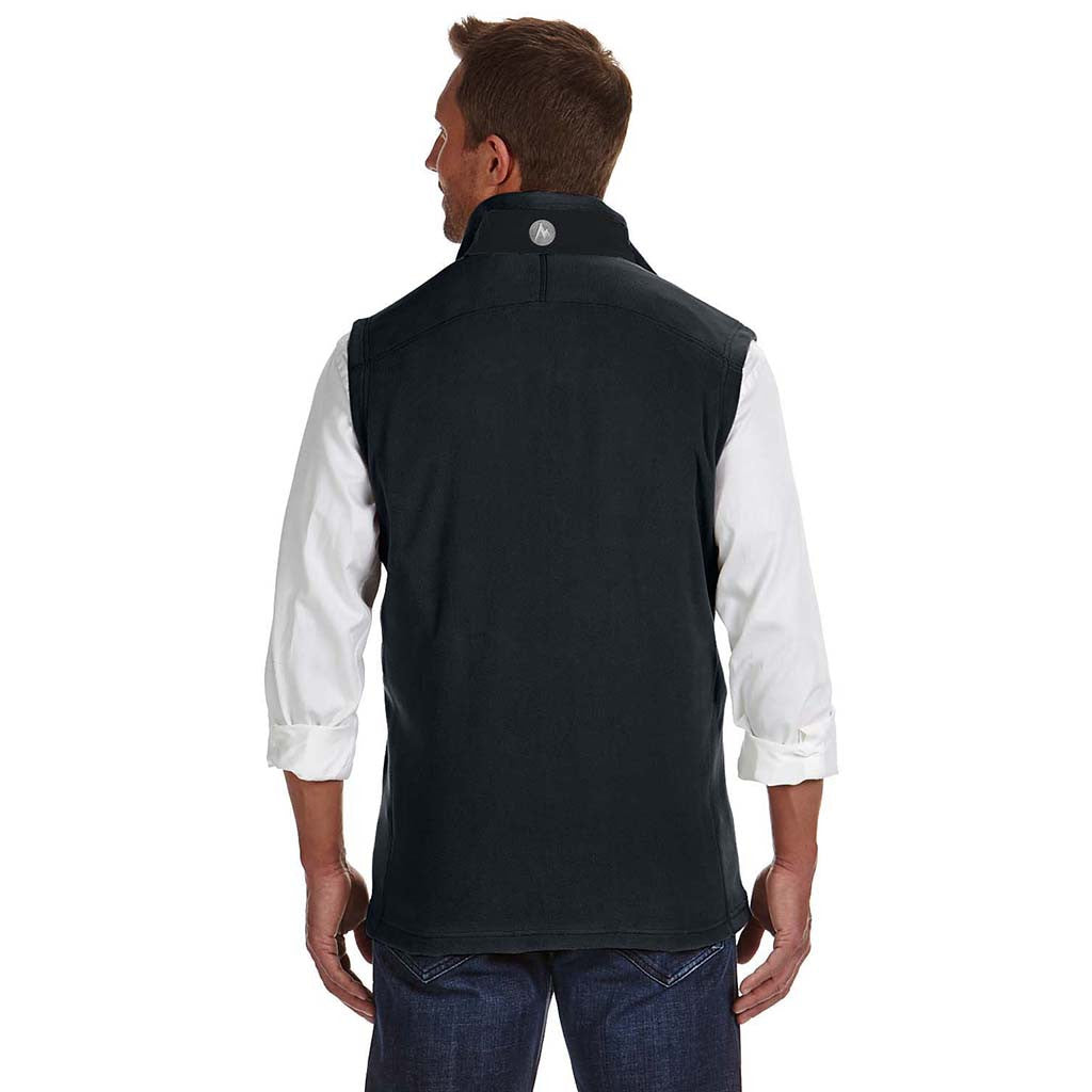 Marmot Men's Black Reactor Vest