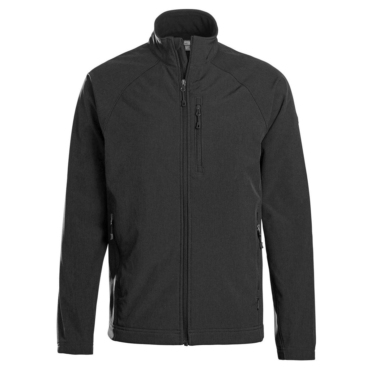 Landway Men's Carbon Matrix Soft Shell Jacket